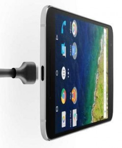 Huawei Nexus-6P