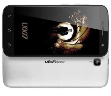 Ulefone-007-Smartphone