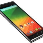 Телефон ZTE Zmax — большой экран и маленькая цена!