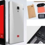 Xiaomi Redmi 2  – 64 битная битва