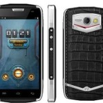 Телефон DooGee TITAN S2 DG700  для любителей экстрима