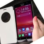 Смартфон Asus Zenfone 2 — с 4 Гб оперативной памяти