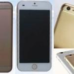 Телефон Bird L9 Plus – еще одна пародия на iPhone 6 или хороший клон?