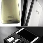Телефон UMI IRON внешний вид и мощность в одном корпусе!