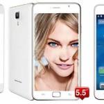 Blackview Alife Р1 Pro — новый бюджетный телефон с сенсорным сканером ID