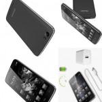 DooGee HOMTOM HT6 – смартфон с огромной батареей 6250mAh