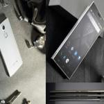 DooGee F5 — Удивительно красивый и дешевый смартфон