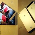 Huawei P8- невероятный премиум-телефон!