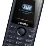 Последний из могикан или несколько слов в защиту Philips Xenium E160